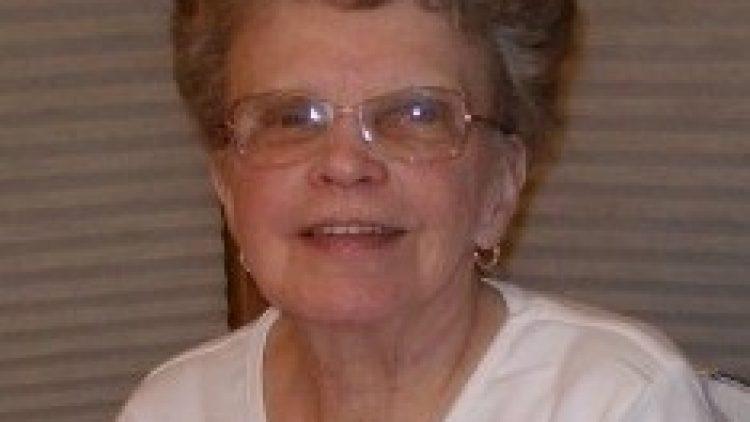 MaryAnn Hansen 01/21/2011