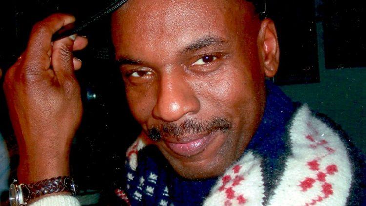 LaRue Palmer Sr. 01/03/2011