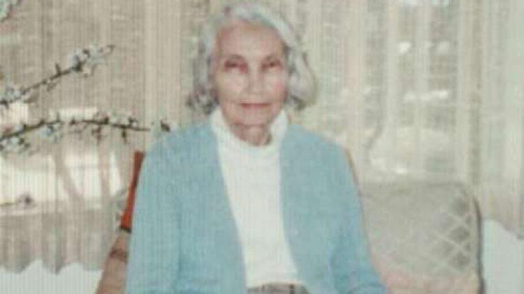 """Helen """"Betty"""" Jensch 06/27/2011"""