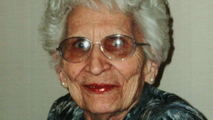 LaVerna Engesether 11/07/2011