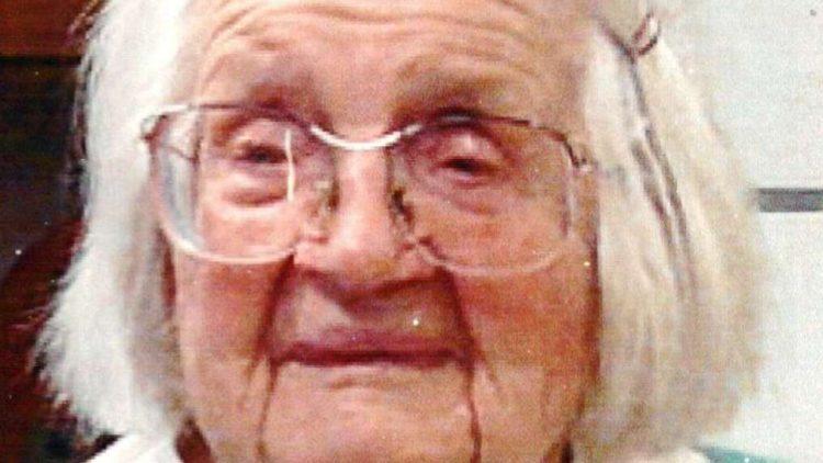 A. Margaret Hemenway 11/16/2011