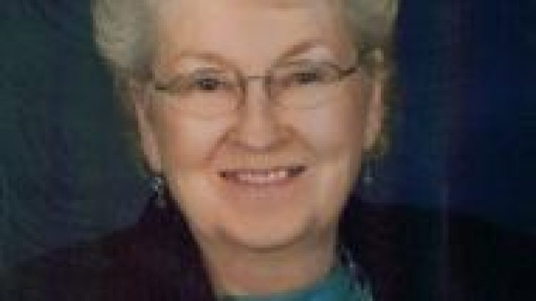 June E. Waalen 11/10/2011
