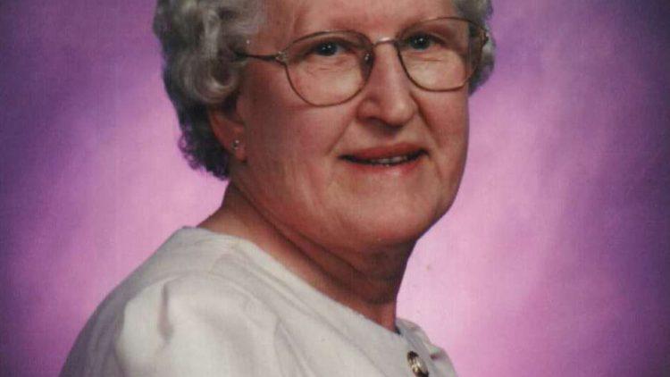 Marian Johnson 01/31/2012
