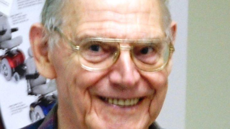 Raymond Heebink 02/01/2012