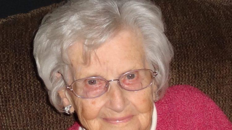 Marie Schoeder 02/29/2012