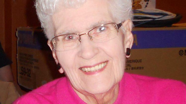 Marilyn Thomas 03/29/2012