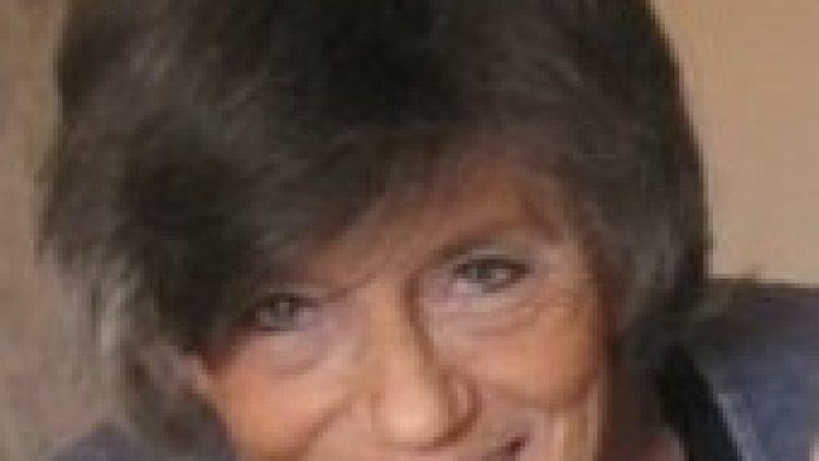 "Louise ""Babe"" Senn 04/27/2012"