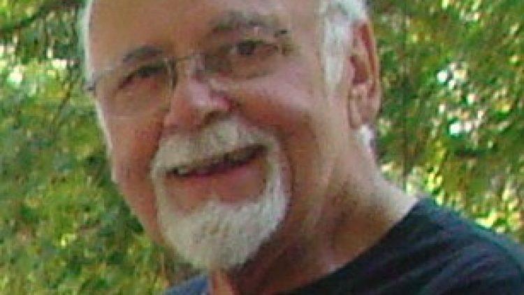 Wally Gustavson 04/08/2012