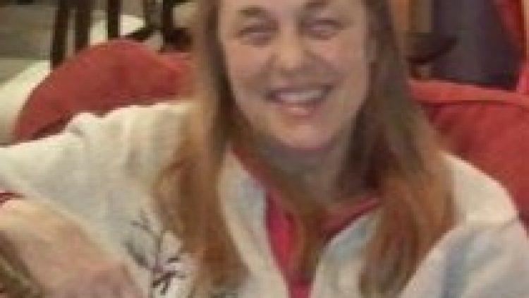 Darla Van Kirk 05/05/2012