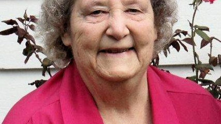 Lorraine Harvey 05/15/2012