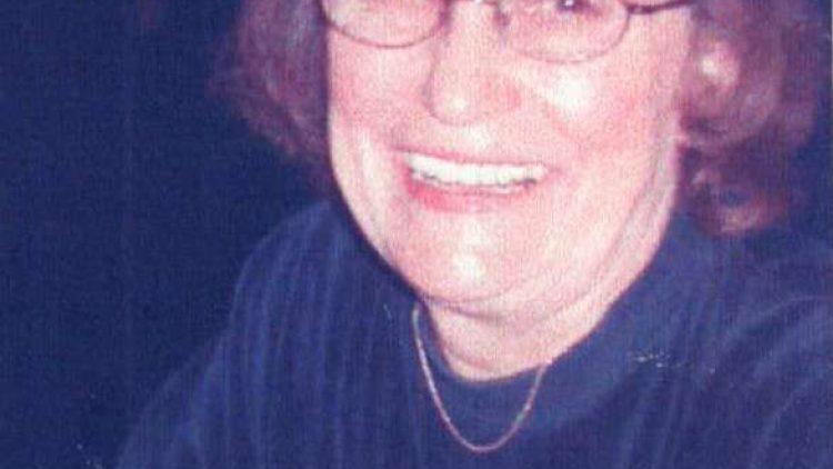 June Hirsch 05/22/2012