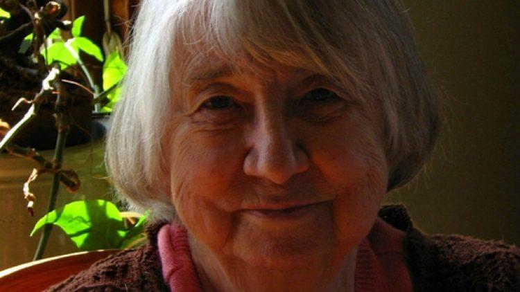 Sharon Groenwoldt 03/22/2011