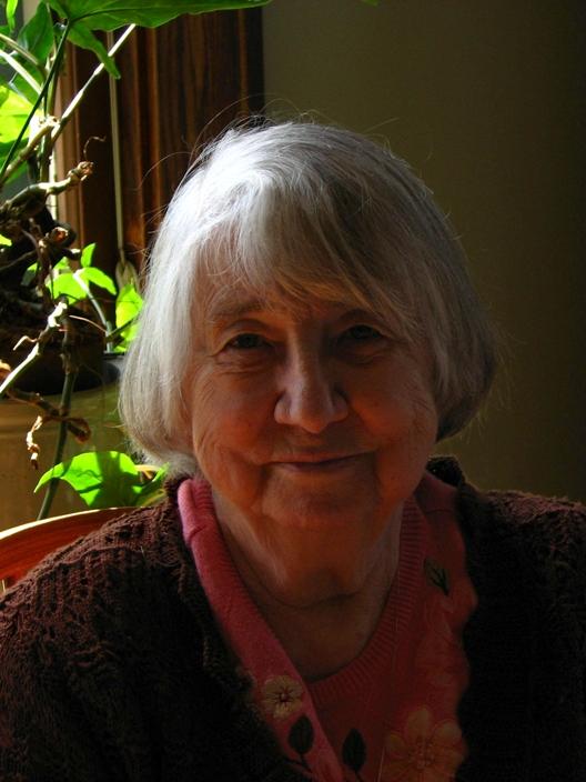 Marion Koch 11/11/2012