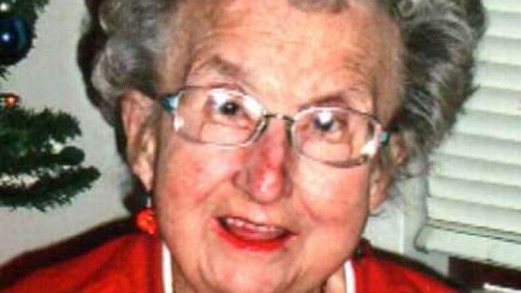 Ardis Swenson 12/31/2012