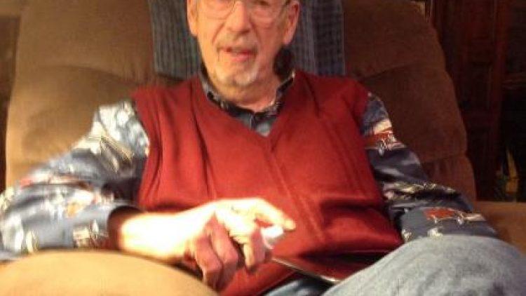 James Delaplain 12/26/2012