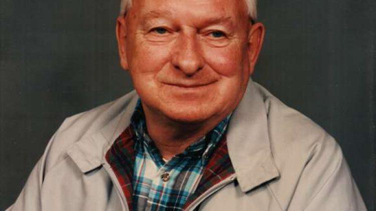 Fred Weghorn 12/24/2012