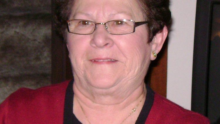 Donna Ellevold 07/24/2013