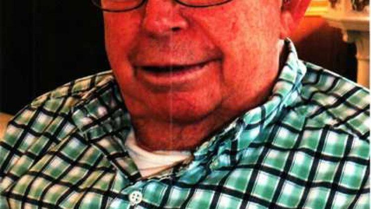 Harold Ottman 03/01/2014