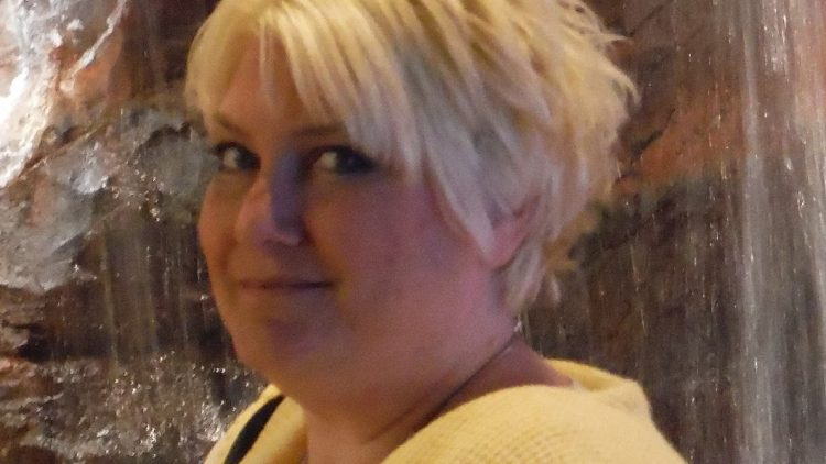 Rebecca Logsdon 07/10/2014