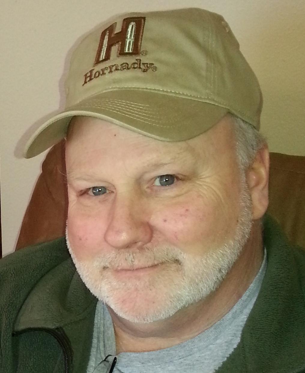 Rick Johnson 08/21/2014