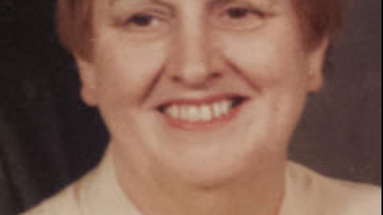 Joyce Simenson 03/16/2015