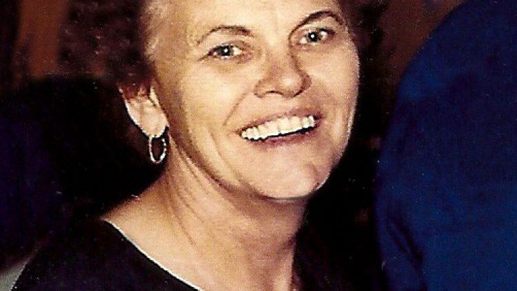 Ruth Jorgenson 10/13/2015