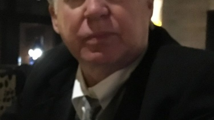 Michael Peterson 02/25/2017