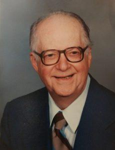 James Foster website