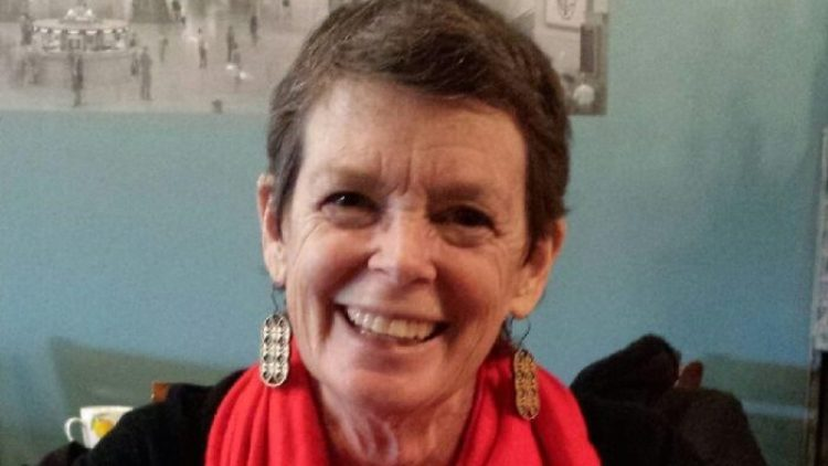 Mary Ann Radigan 04/12/2017