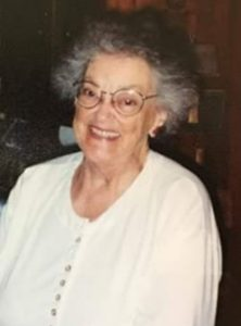 Dorothy Johansson