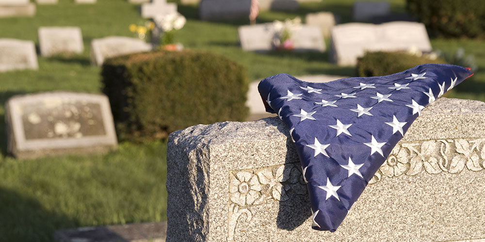 Losing a Loved One in Combat