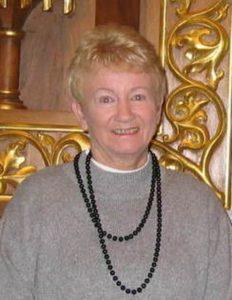 Mary Wolf-McFarlin website