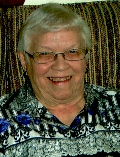 Phyllis Tauferner 05/15/2017
