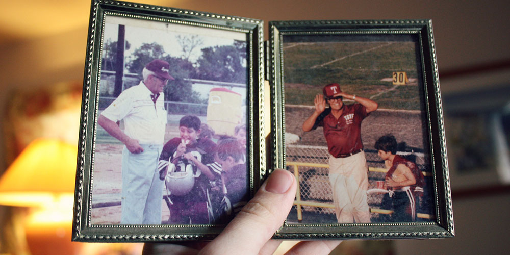 10 Thoughtful Ways to Honor the Memory of a Father