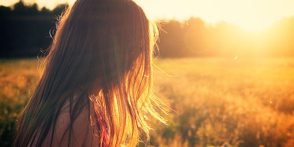 How to Harness the Power of the Sun While Grieving