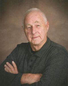 Norbert Meyer obit