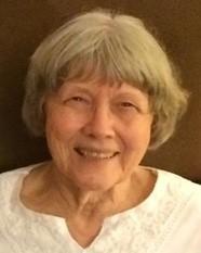 Cynthia McLagan 07/26/2017