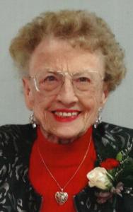 Irene Waxon