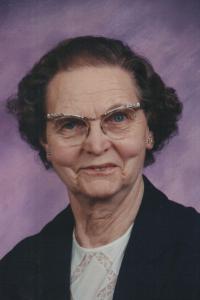 Margaret Ramberg