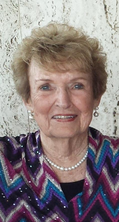 Margaret A. Cox 08/26/2017
