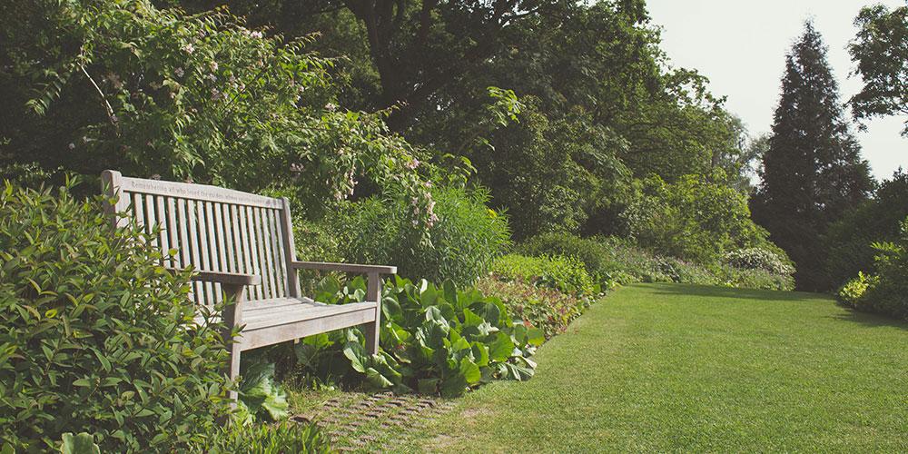 Creative Garden Memorials