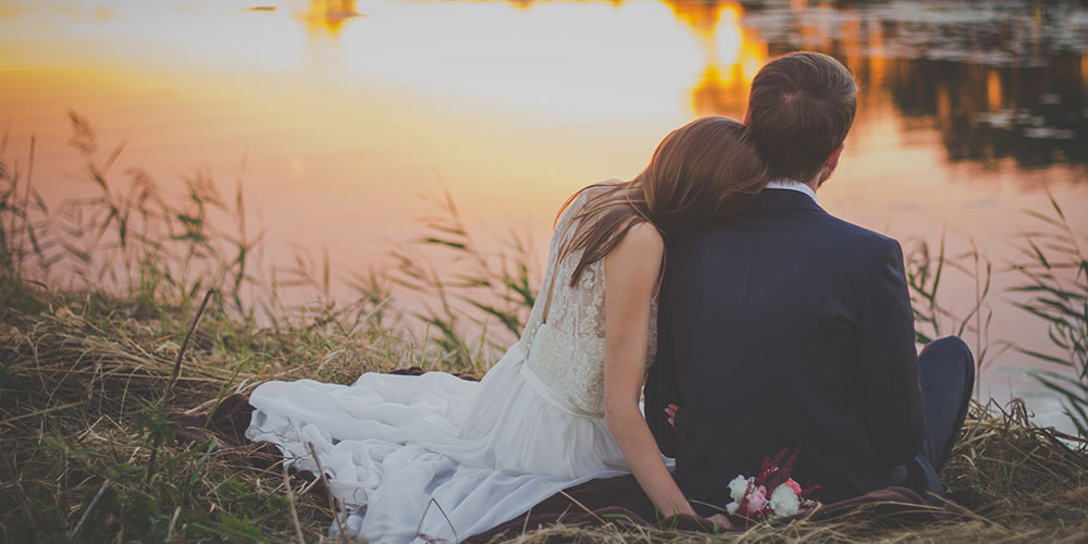 Marrying into Grief and How to Help