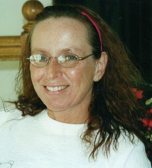 Mary Ann Christensen 10/07/2017