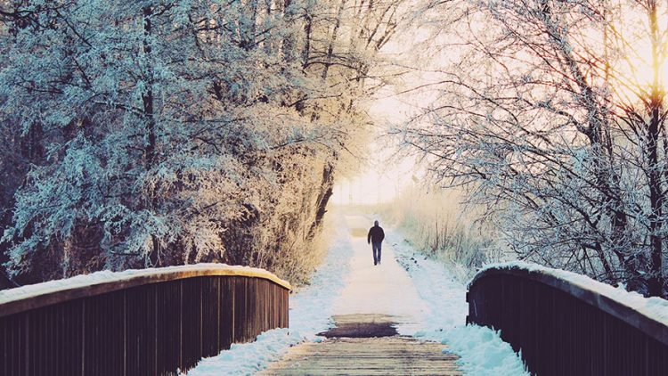 5 Ways to Beat Winter Grieving