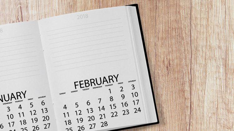 Grief Support Activities List Jan-Jun 2018