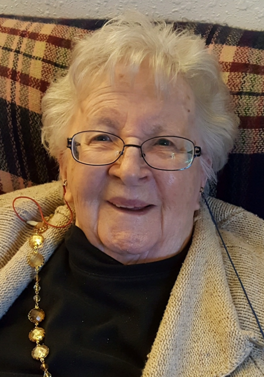 Marilyn Whitchurch 04/15/2018