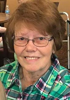 Judy Sempf 07/22/2018