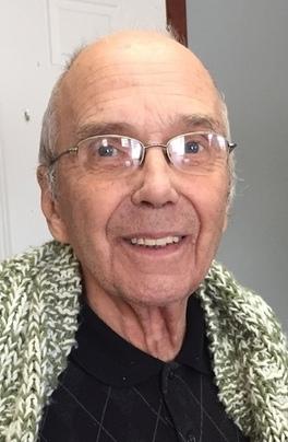 Robert Norvold 04/28/2019