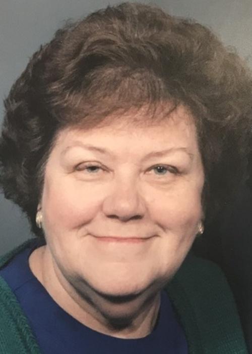 Ruth Popp 05/31/2019