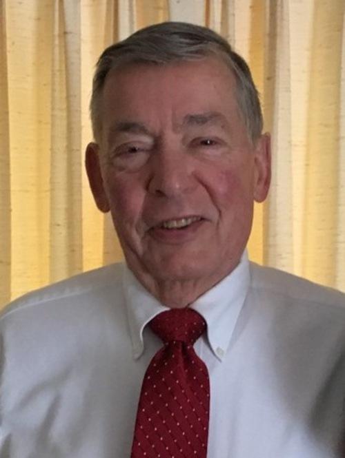 Robert Gustafson 05/31/2019